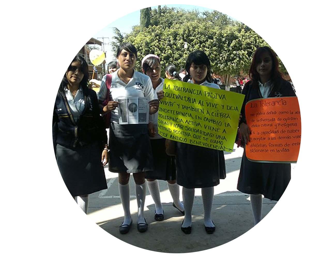 Campaña Diversidad PNUD. Cbis 259